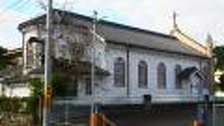 聖ヨハネ天主堂カトリック宮津教会