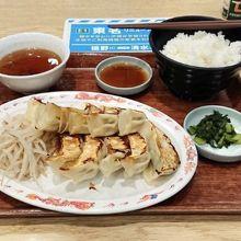 石松餃子 新東名店