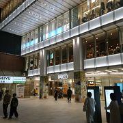 錦糸町のパルコ