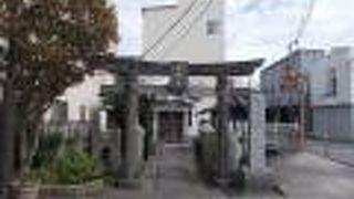 厳島神社 (木更津市)