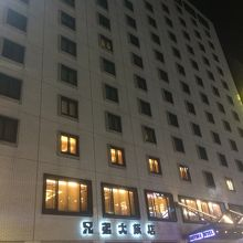 ブラザー ホテル
