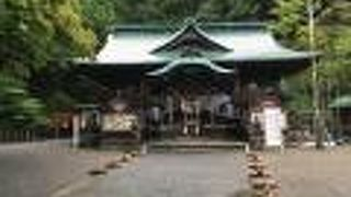 いわき湯本 温泉神社