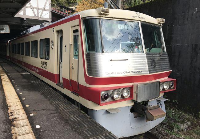 富山地方鉄道 (鉄道線)