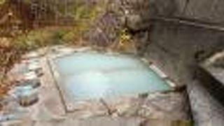 日光沢温泉