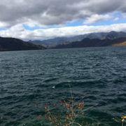 中禅寺湖のいわれ