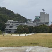 愛媛県庁舎♪