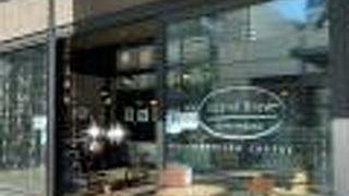 アイランド ブリュー コーヒーハウス