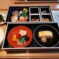 日本料理 水簾
