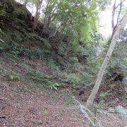 続日本100名城・大多喜城のスタンプはここにあります。