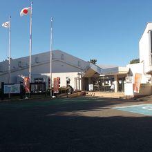 県立さきたま史跡の博物館