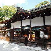 美人祈願の神社