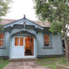 旧福士家住宅