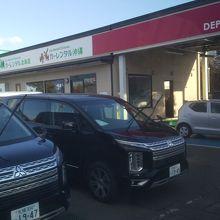 カーレンタル北海道 (新千歳空港店)
