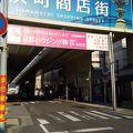 丸亀浜町商店街