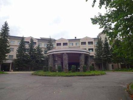 裏磐梯 グランデコ 東急ホテル 写真