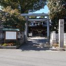 伊勢崎神社