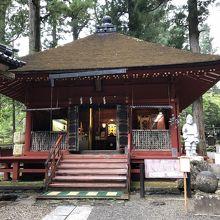 二荒山神社 大国殿