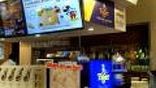 RUBY CAFE お台場ヴィーナスフォート店