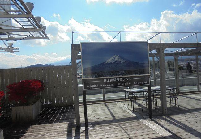 富士山駅ビル
