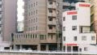 ホテルエリアワン博多 (HOTEL Areaone)