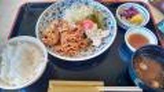 ゴールド川奈カントリークラブ レストラン