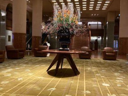 京都ホテルオークラ 写真