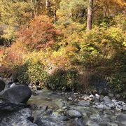 草津温泉で一番オススメの場所