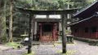 輪王寺観音堂