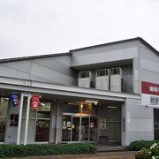 道の駅ららん藤岡