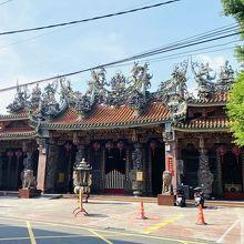 鳳山城隍廟
