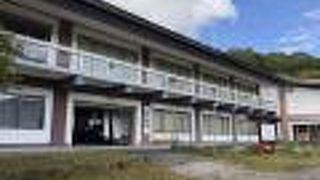 日光二荒山神社中宮祠宝物館
