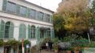 パリ市立ロマン主義博物館