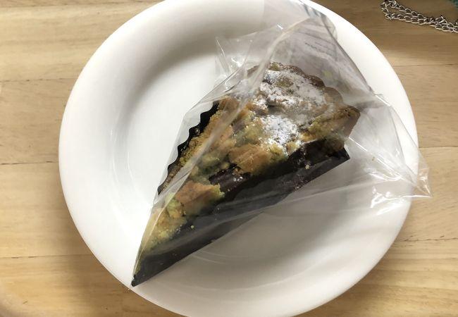こはく製菓