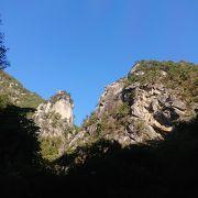 昇仙峡の見所