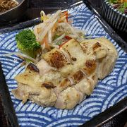 八海山のレストラン
