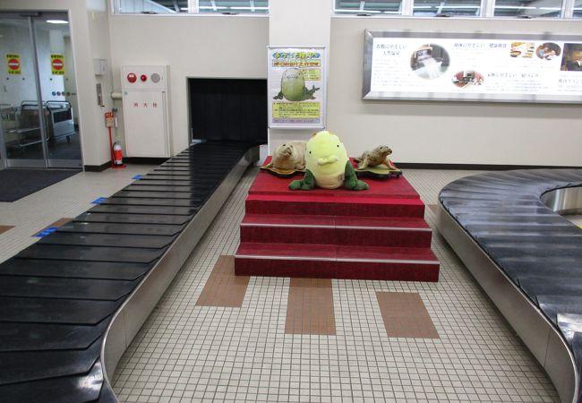 日本最北のジェット化空港