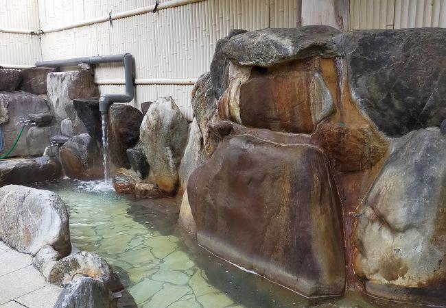 湯の島温泉
