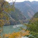 天竜川渓谷