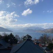 中禅寺湖♪