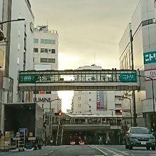 町田東急ツインズ