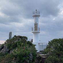 薩摩長崎鼻灯台