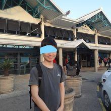 ヌーメア マジェンタ空港 (GEA)