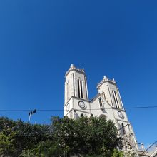 サン ジョセフ大聖堂