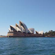シドニーを象徴する建造物