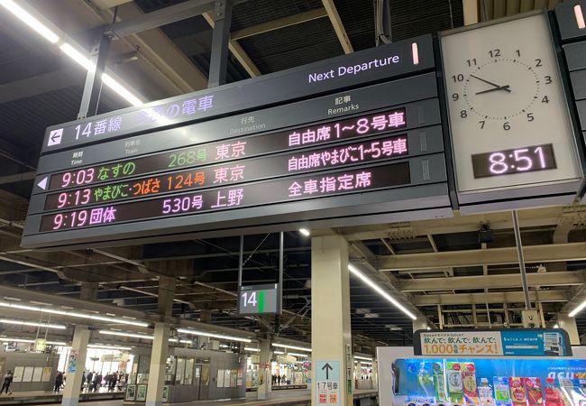 現美新幹線 (GENBI SHINKANSEN)
