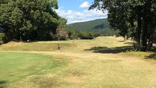 レオグラードゴルフクラブ