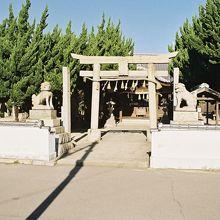 住吉神社 (直島)