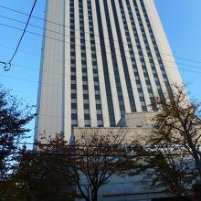 プレミアホテル 中島公園 札幌