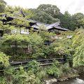 贅沢空間 富士屋旅館