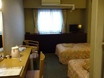 ホテル三光 写真